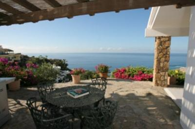 9 Bedroom Villa with Panoramic Ocean View in Cabo San Lucas - Image 1 - Cabo San Lucas - rentals