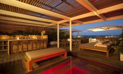 4 Bedroom Villa with Private Pool in Playa del Carmen - Image 1 - Playa del Carmen - rentals