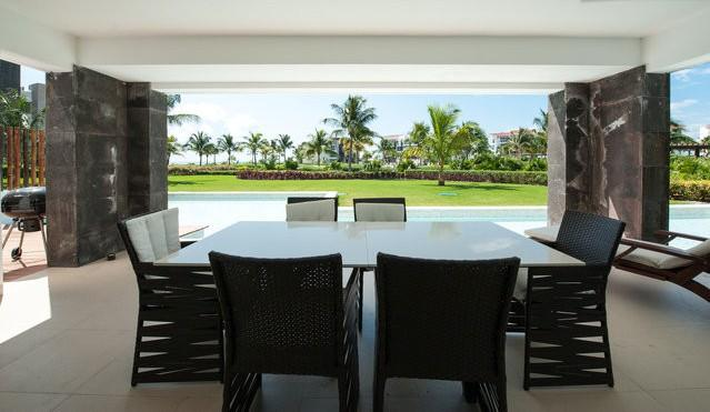Luxury Beach Retreat Marea #203 - Image 1 - Playa del Carmen - rentals