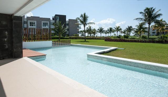 Luxury Beach Retreat Marea #203 - Image 1 - Playa del Carmen - rentals