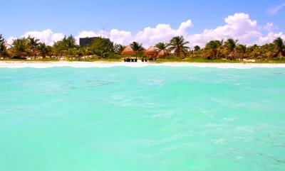 Exquisite 4 Bedroom with View in Quintana Roo - Image 1 - Tulum - rentals