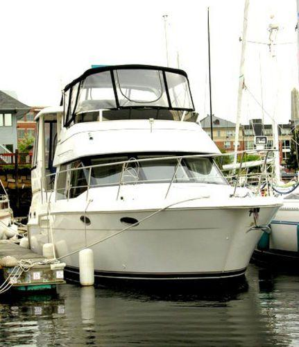 Yacht YKnot:  Experience Yacht Living in Boston Harbor! - Image 1 - Boston - rentals