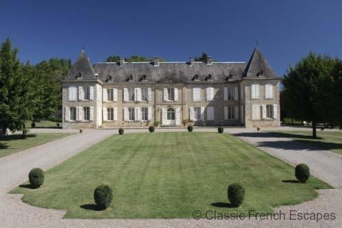 Magnificent Chateau with Private Chapel FRMD110 - Image 1 - La Roque-Gageac - rentals