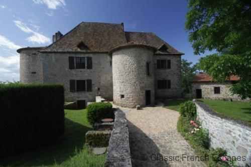 Chateau des Lacs FRMD126 - Image 1 - Augignac - rentals