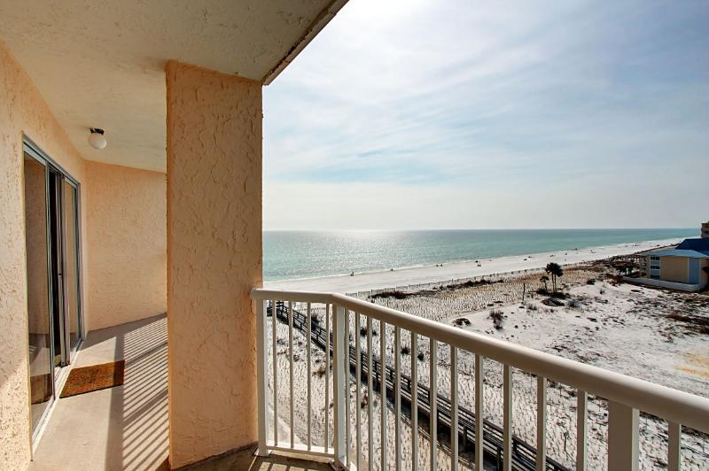 Islander Beach Resort 707 - 15% OFF Stays From 4/11 - 5/15! Gulf Views on Okaloosa Island! Book Onli - Image 1 - Fort Walton Beach - rentals