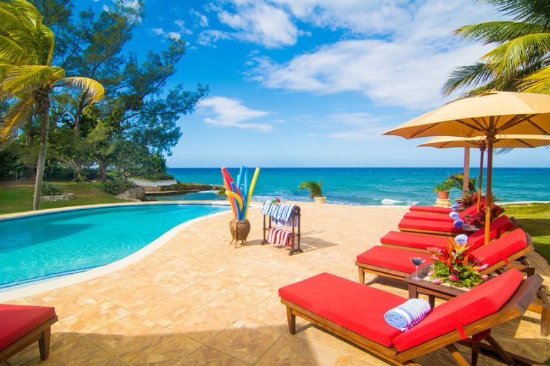 Karma Bay at the Tryall Club - Image 1 - Montego Bay - rentals