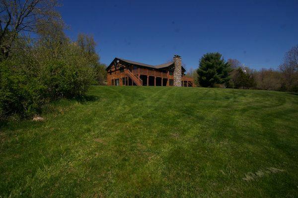 Taghkanic Estate - Ultimate Family Compound - Elizaville - rentals