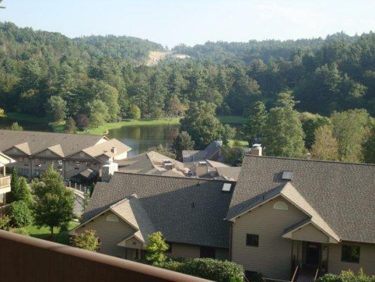 Chetola: Wren 301 Location: Blowing Rock - Image 1 - Boone - rentals