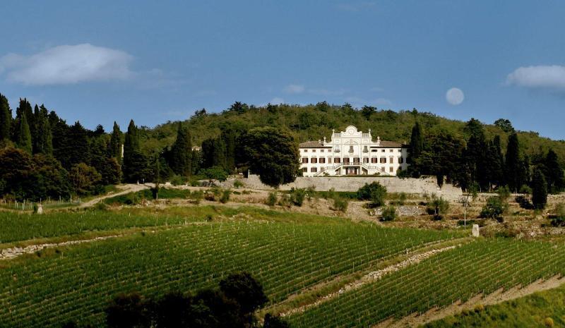 - Villa Vistarenni - Radda in Chianti - rentals