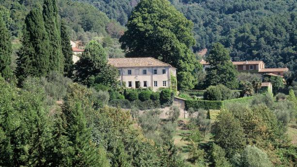 - Villa Spada - Migliano - rentals