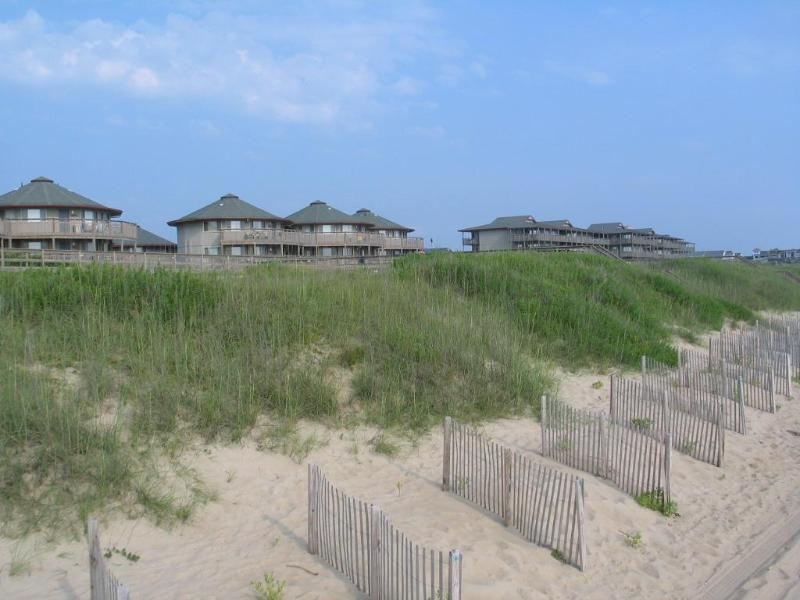 Outer Banks Beach Club Resorts - Beautiful two Bedroom Beach Front Outer Banks Beach Club II Resorts - Kill Devil Hills - rentals