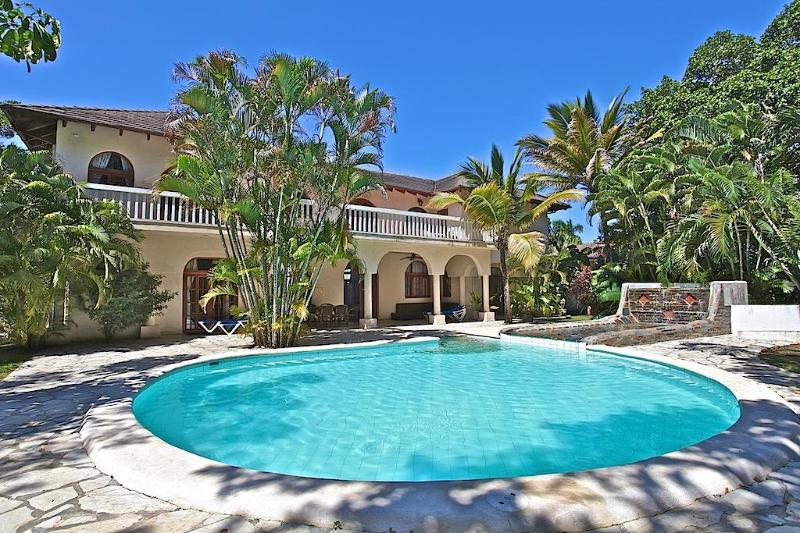 5 BD Luxury house in Dominican Republic - Image 1 - Sosua - rentals