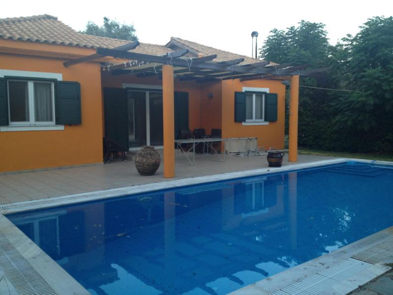 villa ntina - Image 1 - Lefkas - rentals