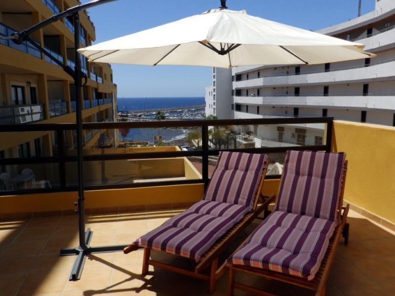 Beautiful apartment with pool in golf del sur - Image 1 - Golf del Sur - rentals