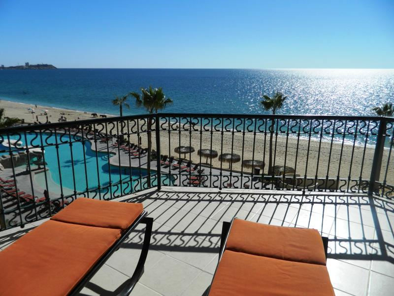 Million Dollar View from The Sonoran Sea Resort ! - Image 1 - Puerto Penasco - rentals