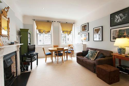 Fine 2 bedrooms flat in Belgravia/Chelsea - Image 1 - London - rentals