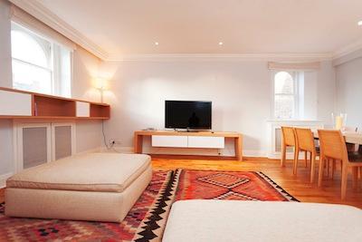 Cozy 2 bedrooms flat in South Kensington/Gloucester - Image 1 - London - rentals
