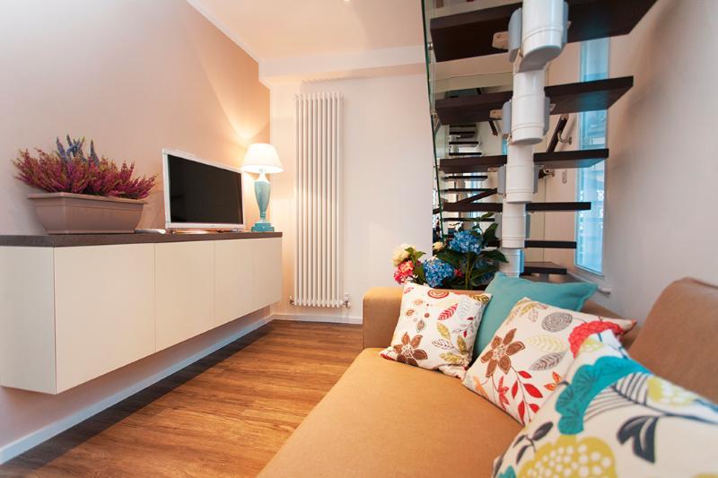Lovely 2 bedrooms flat in Victoria Embankment/Temple - Image 1 - London - rentals