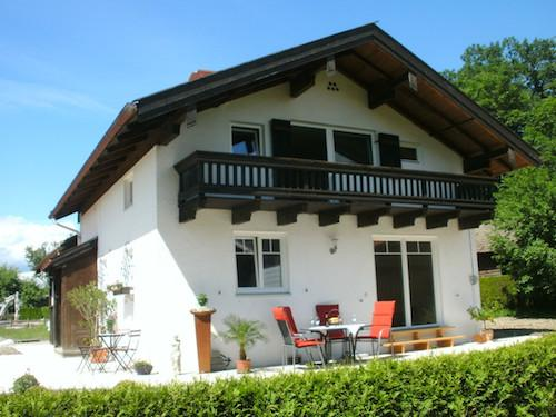 LLAG Luxury Vacation House in Übersee - 1507 sqft, quiet, central, natural (# 5034) #5034 - LLAG Luxury Vacation House in Übersee - 1507 sqft, quiet, central, natural (# 5034) - Übersee - rentals