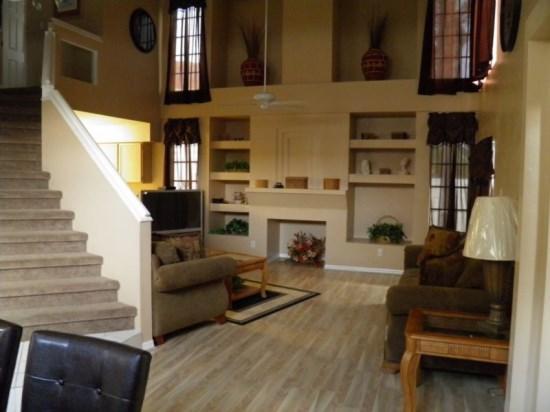 Interior of Home - HAR4P4806HC Orlando 4 BR Pool Home HAR4P4806HC - Orlando - rentals