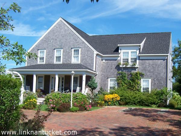 55 West Chester Street - Image 1 - Nantucket - rentals