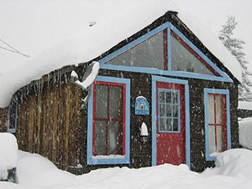 The Love Shack - Let it Snow - Cozy Crested Butte Cabin - Unbeatable Location! - Crested Butte - rentals