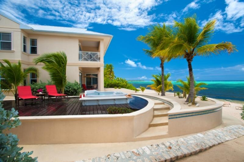 The Club at Little Cayman - Luxurious Living! - Image 1 - Little Cayman - rentals