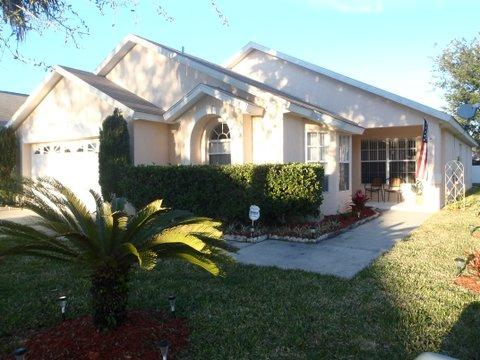 Adorable house near Disney! - Adorable house in Clermont - Clermont - rentals