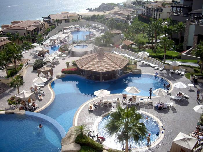 Overview - Special 3 Night Rate-Executive Suite Sunset Beach - Cabo San Lucas - rentals