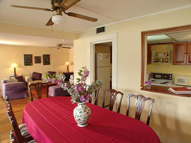 Dining Room - 2-br watervu apt-Seawind onthe Bay,Montego Bay,Jam - Montego Bay - rentals