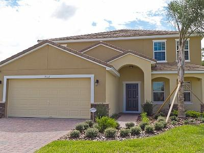 6 Bed Pool Home With GR,SPA,Internet, Fr$150nt - Image 1 - Orlando - rentals