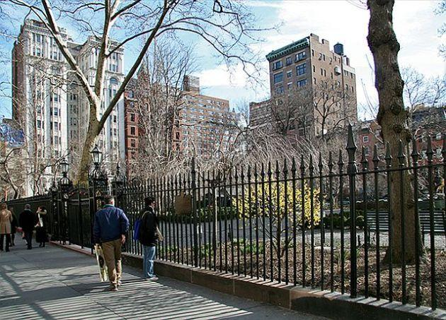 GORGEOUS 3BR FAMILY TOWNHOUSE IN GRAMERCY PARK~SLEEPS 9 - Image 1 - New York City - rentals