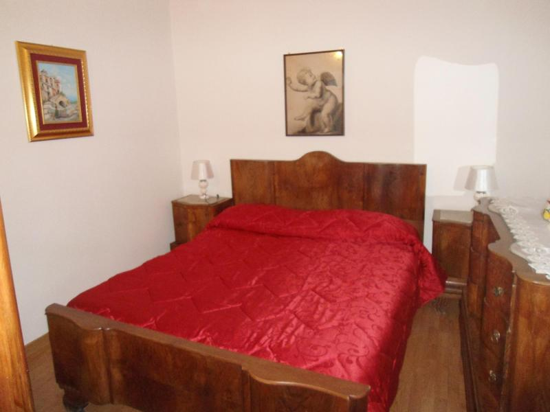 Camera matrimoniale superior - beb palazzo anticaglia luxury napoli - Naples - rentals