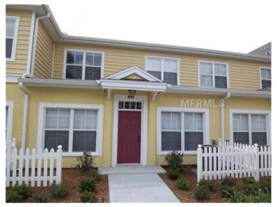 3 bed 2 bathroom condo at Villas at Seven Dwarfs Lane - Orlando/Kissimmee Seven Dwarfs Lane - Kissimmee - rentals