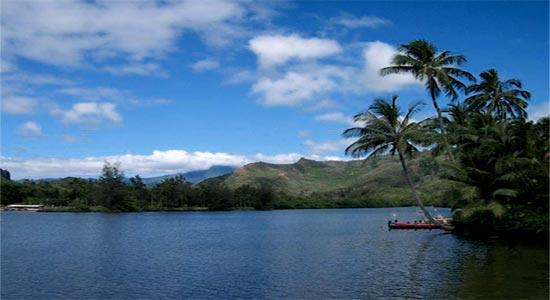 Wailua River - Wailua Riverside Cottage - Kapaa - rentals