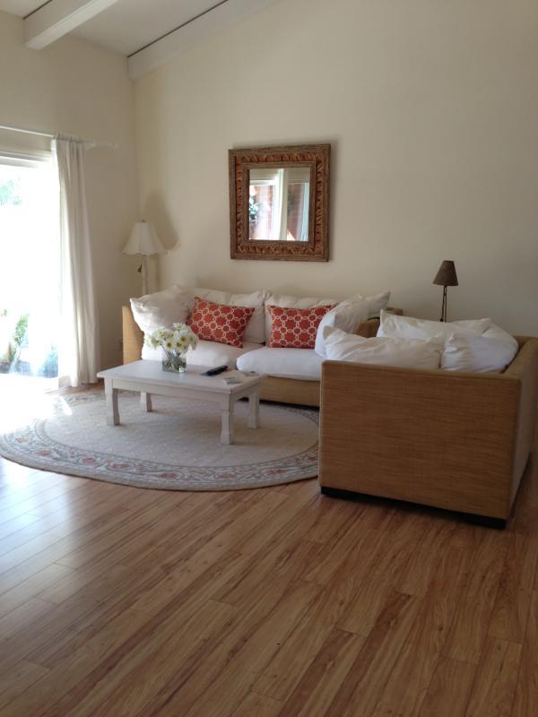 Family room - Single story near La Costa, Aviara and LegoLand - Carlsbad - rentals