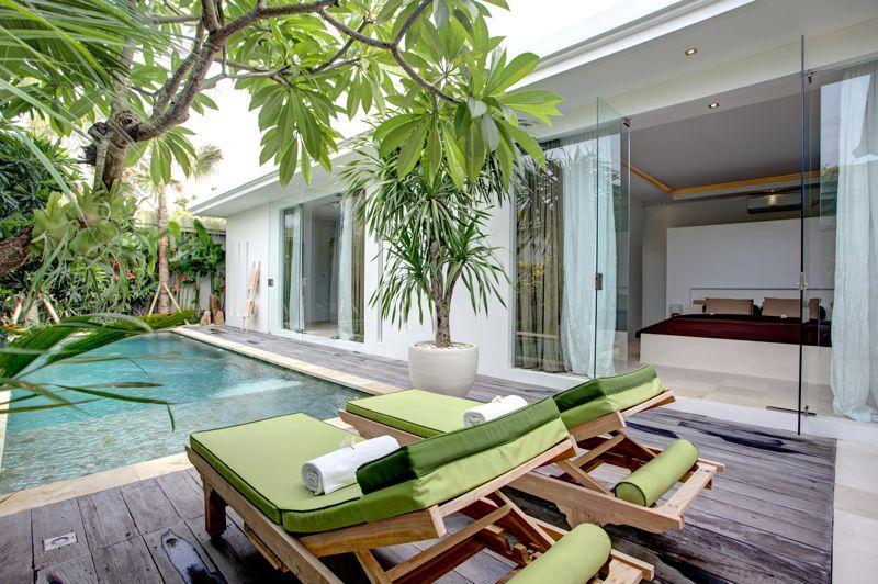 Villa Palem ( 2 bedroom ) - Image 1 - Seminyak - rentals