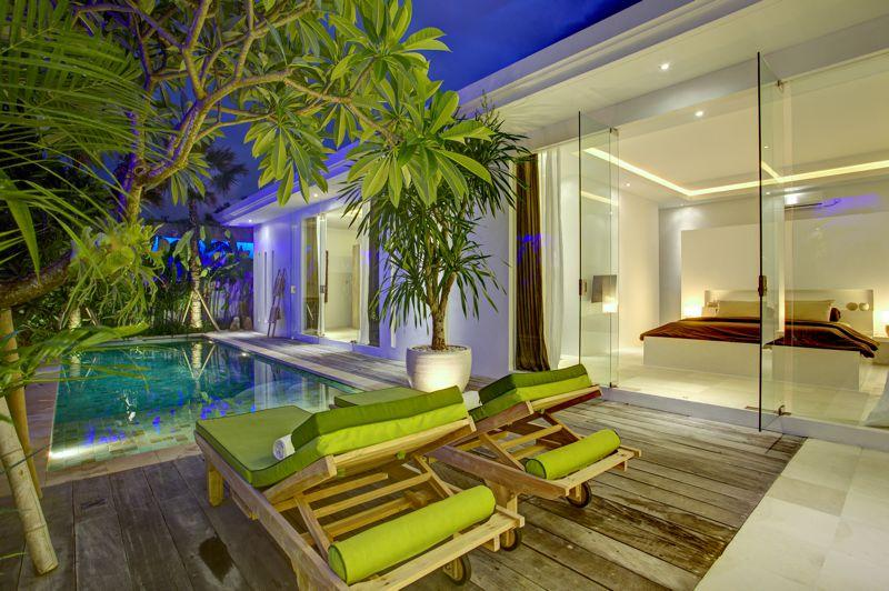 Tropical Elegant Private Villa - Image 1 - Seminyak - rentals