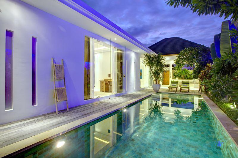 Tropical Elegant Private Villa seminyak - Image 1 - Seminyak - rentals