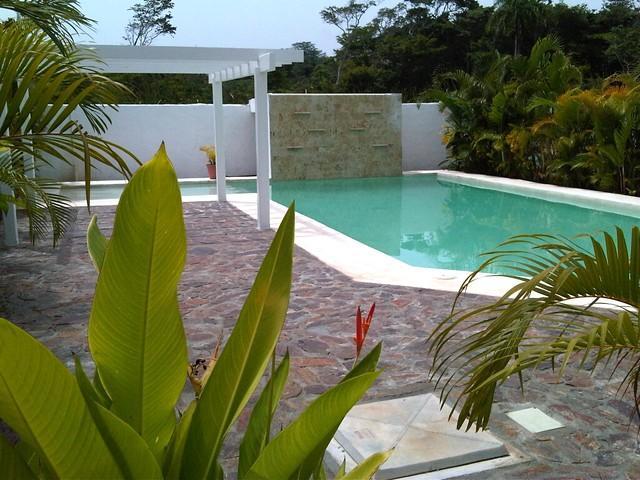 Beautiful villa, 6 people, 200m of the beach - Image 1 - Las Terrenas - rentals