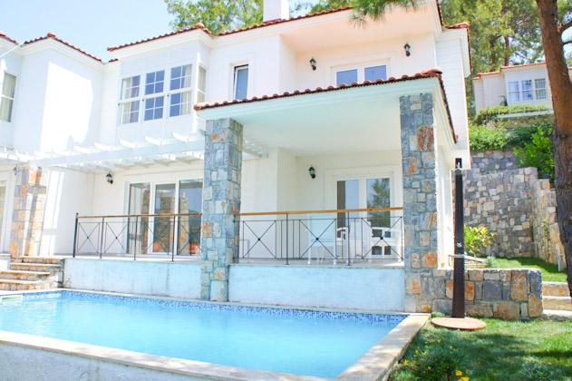 Bayview SD Villa 1| Luxury Villa with Private Pool - Image 1 - Gocek - rentals