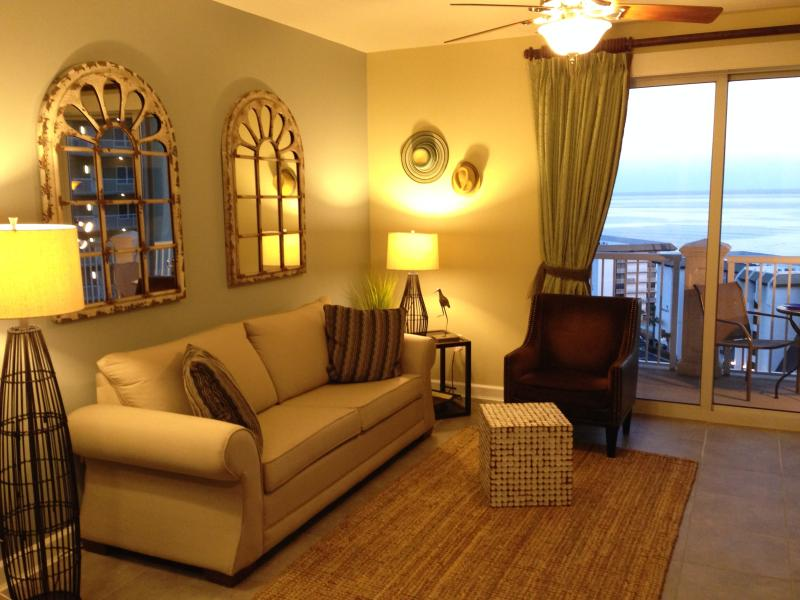 Grand Panama: City & Beach Views - Image 1 - Panama City Beach - rentals