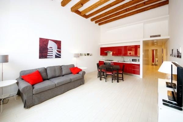 CR114Venice - Ca' Marcello Terrazza - Image 1 - Venice - rentals