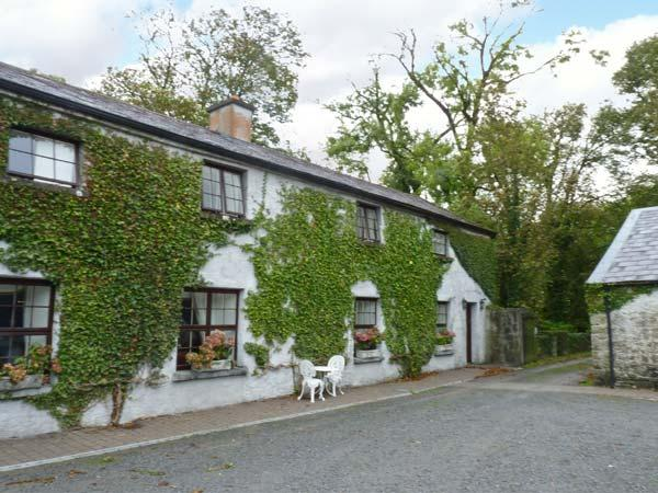 COURTYARD VILLA, en-suite facilities, Jacuzzi bath, on-site fishing, horse riding and boating, character cottage near Headford, Ref. 12439 - Image 1 - Caherlistrane - rentals