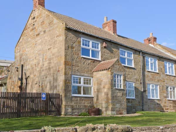THE COTTAGE, character cottage, open fire, WiFi, pet-friendly, garden, near Staithes, Ref 30859 - Image 1 - Staithes - rentals