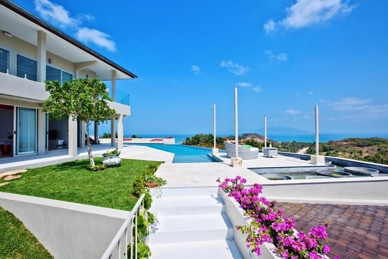 - Hilltop Villa 3 - Koh Samui - rentals