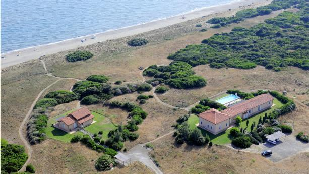 - Villa Duna Grande - Pescia Romana - rentals