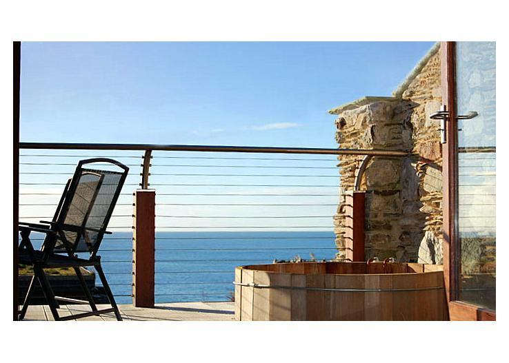 britain-ireland/cornwall/looe-beach-house - Image 1 - Looe - rentals