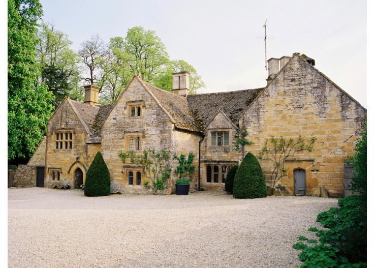 britain-ireland/cotswolds/cotswold-manor - Image 1 - Cotswolds - rentals