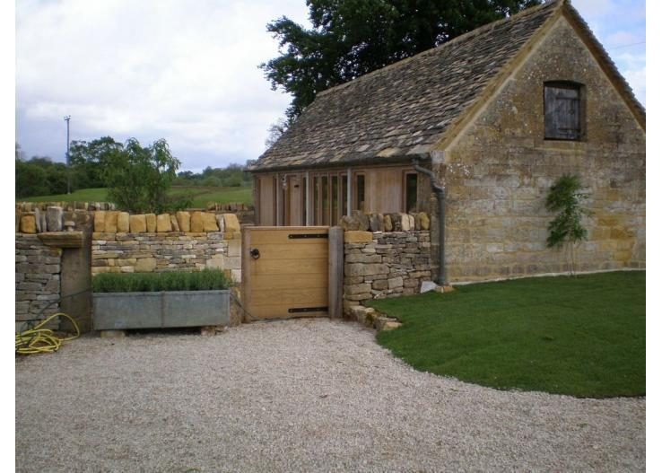 698 - Image 1 - Cotswolds - rentals